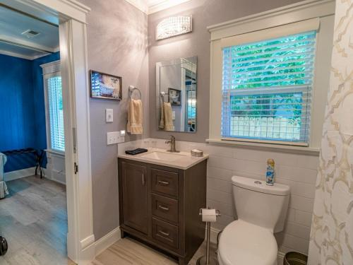 Bathroom to be shared by Bedroom 2 and Bedroom 3